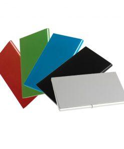OV Box Aluminium (in 5 kleuren)