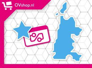 Regio abonnement (Randstad Noord)