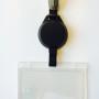 OV-chipkaart hoesje met jojo (bretel)