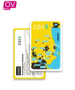EBS kinder-dagkaartje