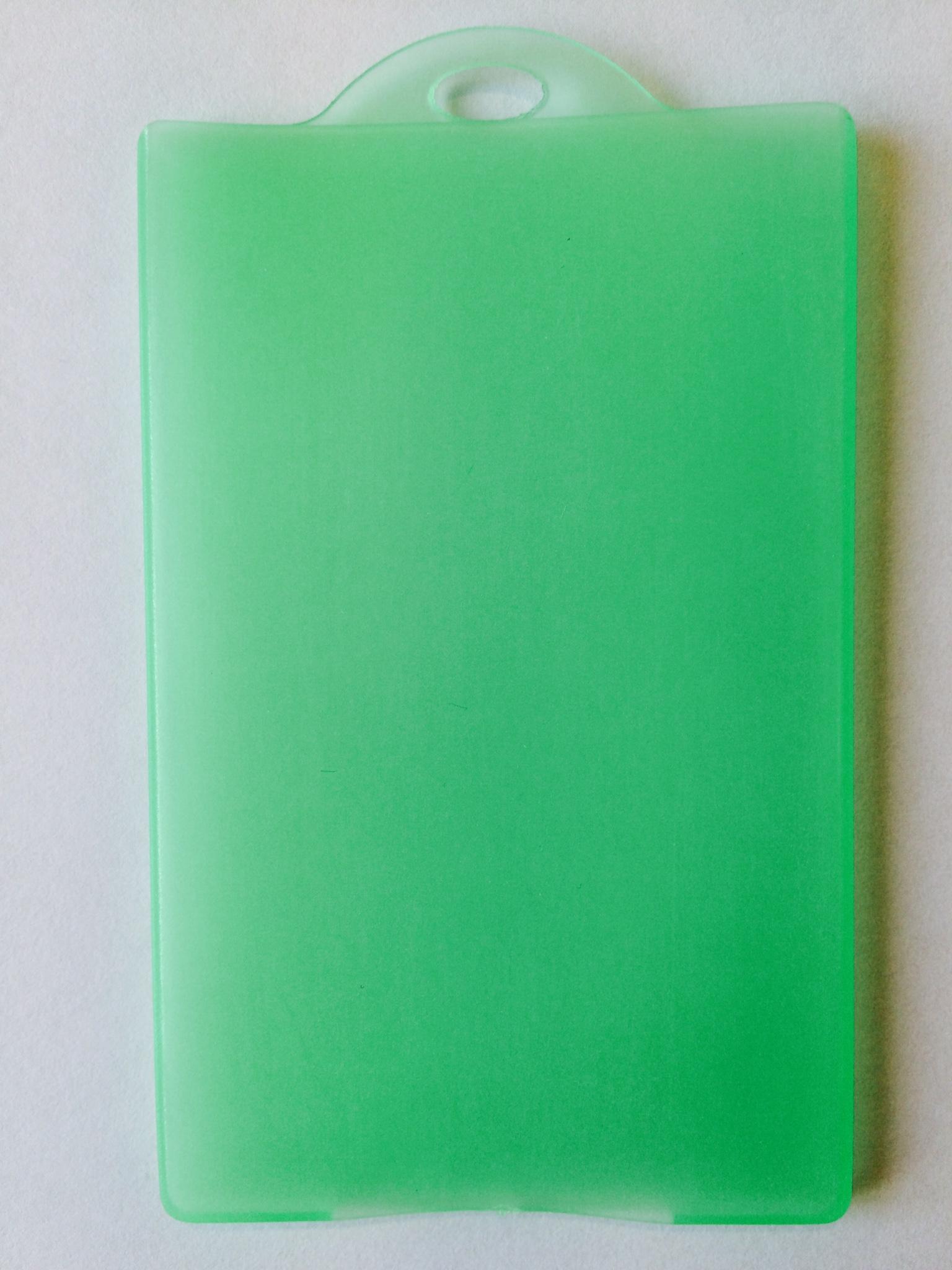 cf71a5cdb40 OV-chipkaart hoesje multicolor - OV Accessoires - OVshop.nl