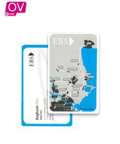 EBS Waterland Dagkaart Plus