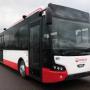 Veolia Bus