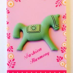 OV-chipkaart hoes Paardje
