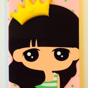 OV-chipkaart hoes Prinses