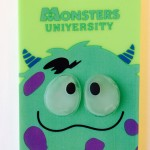 OV-chipkaart hoes Monsters University