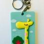 OV-chipkaart hoes Giraffe