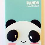 OV-chipkaart hoes Panda
