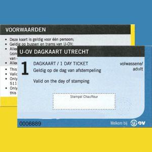 U-OV dagkaart