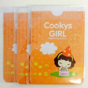 OV-chipkaart hoesje Girl