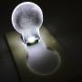 Pasje met LED lampje