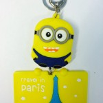 OV-hanger – Minion Wow Smile
