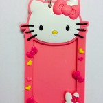 OV hanger – Hello Kitty