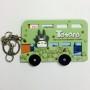 OV-chipkaart hoes Totoro bus