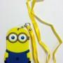 OV hanger – Minions Ketting