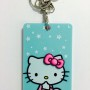 OV-chipkaart hoes Hello Kitty
