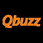 Logo Qbuzz