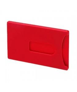 creditcardhouder_rood