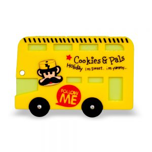 Cookie & Pals