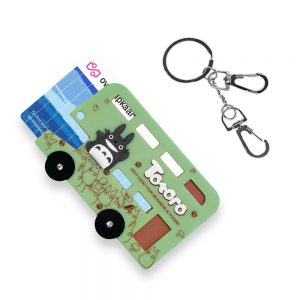 Totoro Bus