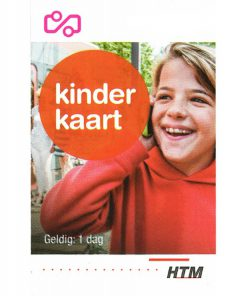 HTM Kinder Ticket