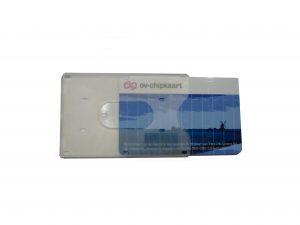 OV-chipkaart hoesje