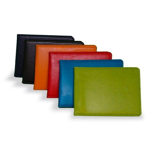 OV-mapje (in 6 kleuren)