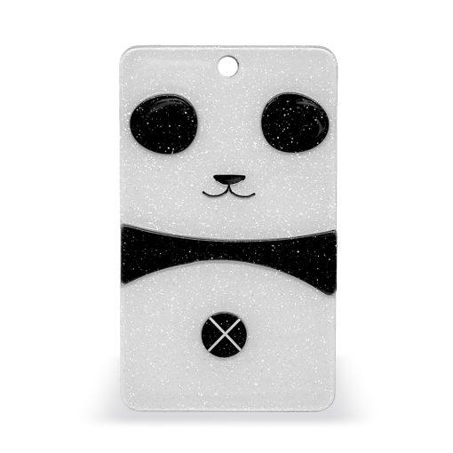 Panda gliter