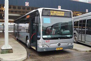 RET Bus - Rotterdam Openbaar Vervoer