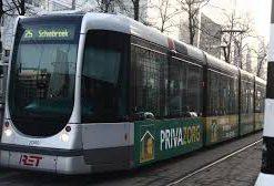 RET Tram - Rotterdam Openbaar Vervoer