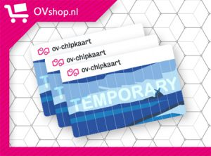 Temporary Lease Cards