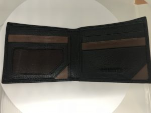 Smart Wallet Bluetooth