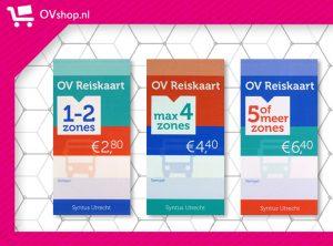 Syntus OV Reiskaart