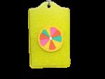 OV-chipkaart hoes Strandbal