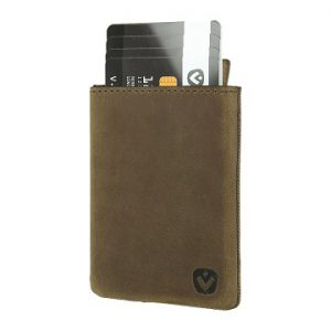 Valenta Card Case Pocket Luxe