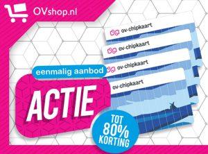 OV-Chipkaart met Korting