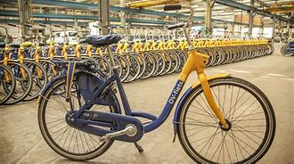 OVs-fiets
