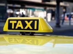 Taxi centrale OVshop