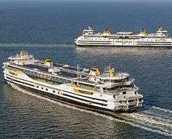 Veerboot Texel