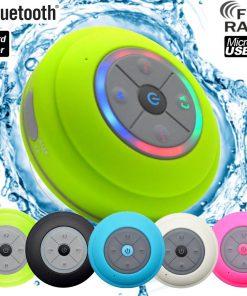 Waterdichte Bluetooth Speaker Groen