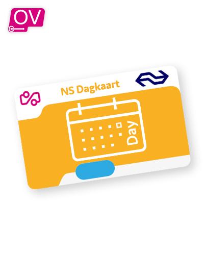 NS Dagkaart