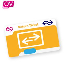 NS Return Ticket