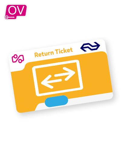 NS Return Ticket