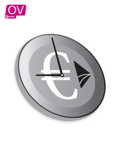 EBS Dalvoordeel anonieme OV-chipkaart