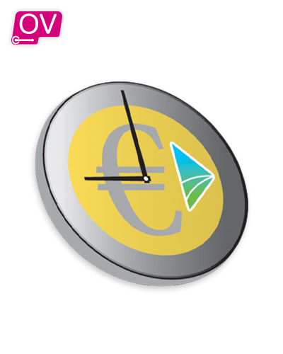EBS Dalvoordeel persoonlijke OV-chipkaart