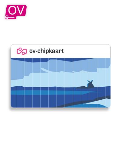 Anonieme OV Chipkaart Kopen