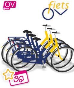 OV fiets Abonnement