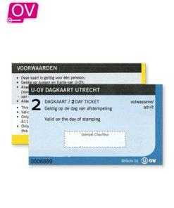 U-OV 2 dagen Ticket