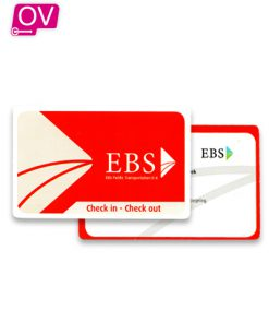 EBS Dagkaart MRDH