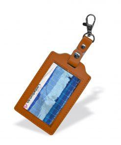OV Kofferlabel Oranje